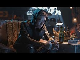 《斗战神》宣传片-腔调广告