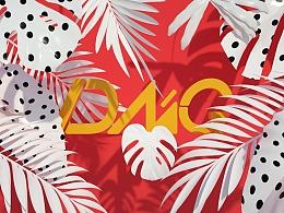 IDMG 第三期学生毕业设计