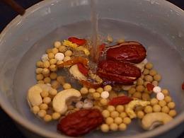 食养频道粥养人 第二十季 健脾养肝米糊