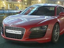 汽车CGI作品2