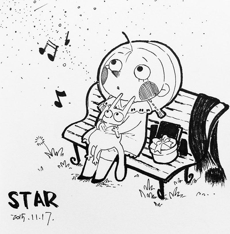 动漫 简笔画 卡通 漫画 手绘 头像 线稿 800_813