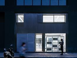 【恩万建筑摄影】Edgelab边界实验工作室