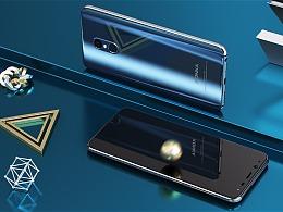 KONKA S5 手机产品视频