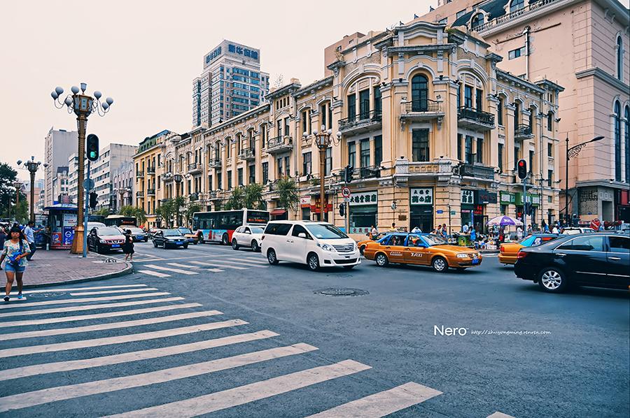 街景-2014.07哈尔滨之行图片