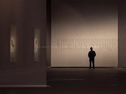 济南瑞光建筑空间摄影——山东美术馆齐白石特展
