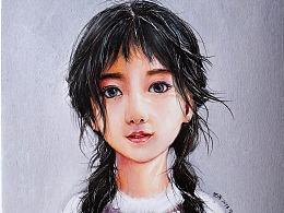 小女神裴佳欣
