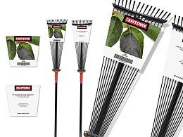 CRAFTSMAN - Gardening Tool Packaging