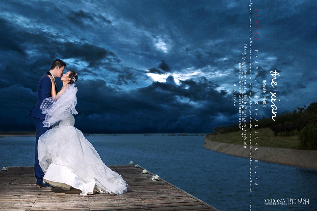 【维罗纳】丨西安外景婚纱照