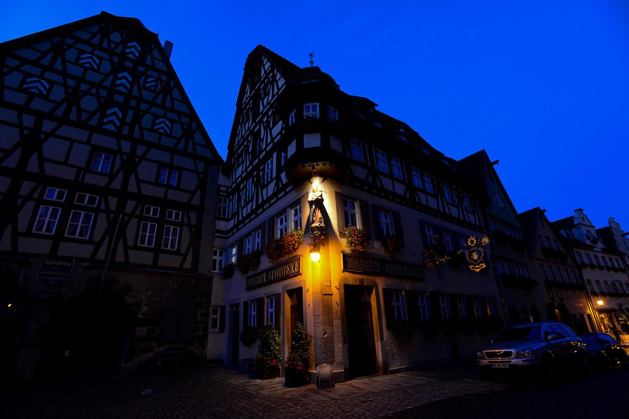 德国建筑简笔画