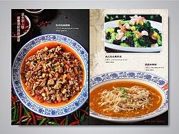 如何设计有效的餐厅菜单?中餐菜谱设计,重庆菜谱公司