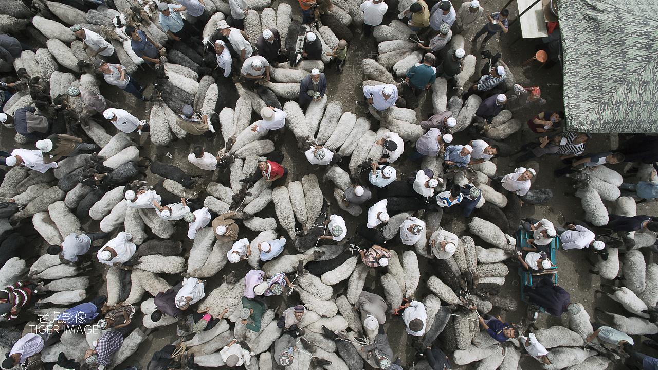喀什噶爾|攝影|風光|老虎影像 - 原創作品 - 站酷