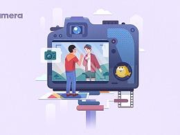 Onepixel|关系到这刚刚好|SocialPoster