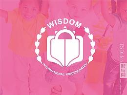 瑞思顿国际幼儿园导视设计--時与間团队