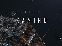 Rokid KAMINO OPENING 宣传视频