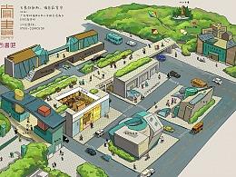 深圳市民中心-尚书吧