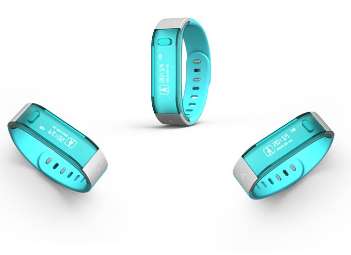 智能手环设计 电子产品 工业/产品 d307356194