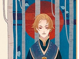 奇幻小說封面