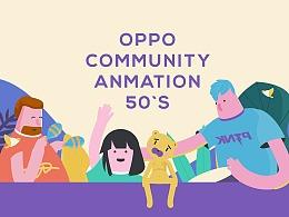 the oppo community