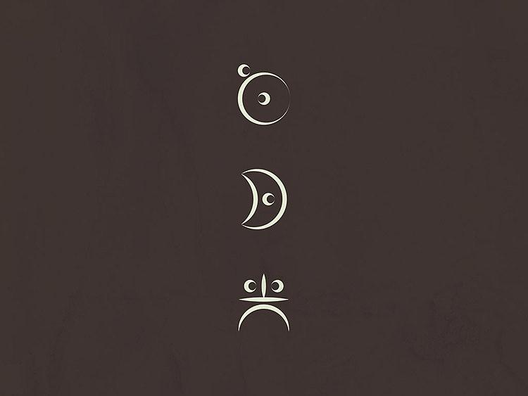 白月光 图片