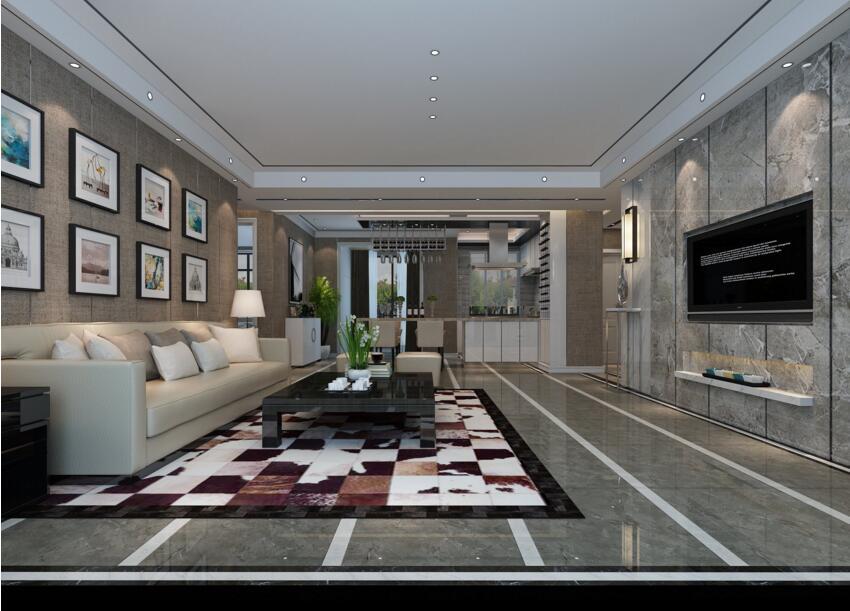 家居起居室设计装修850_611建筑绘制图注意事项图片
