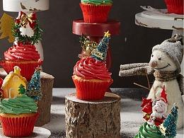范妮高美食摄影-焙客共和(圣诞主题)