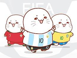 世界杯球星了解一下?