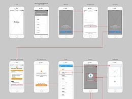 教育类App原型制作分享-Busuu