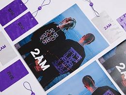 2AM VI&Branding