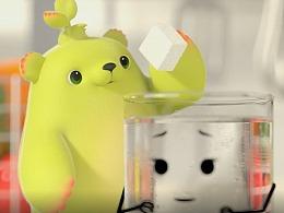 【萌芽熊】還是原味兒的好喝啊!