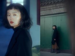 中国女孩(十)