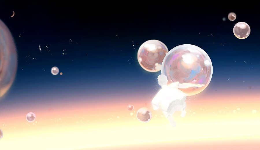 查看《宝石宇宙》原图,原图尺寸:3508x2020