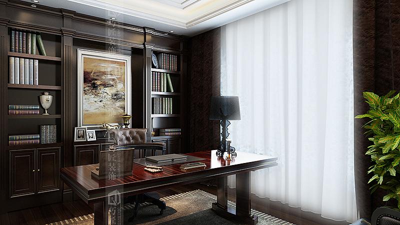 昆明办公室装修公司/云南办公室设计效果图/写字楼装饰