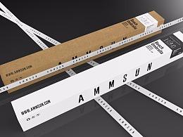 ammsun沙滩伞品牌全案设计