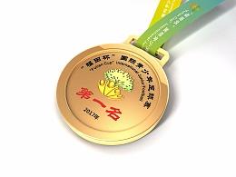 金银铜奖版3D效果图设计