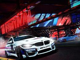 2018 BMW M Festival