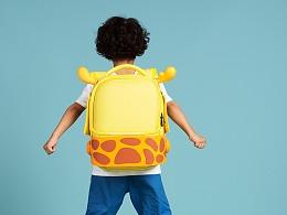 糖玩-儿童背包