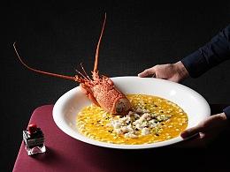 合盈   中餐摄影呈现--「鲜」味盛宴