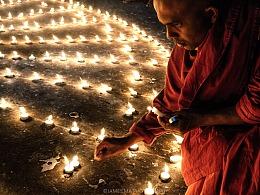 两千五百年后的菩提伽耶