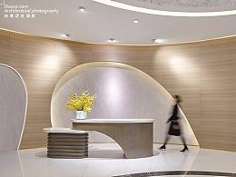 独尊建筑摄影:素美整形医院,商业空间摄影