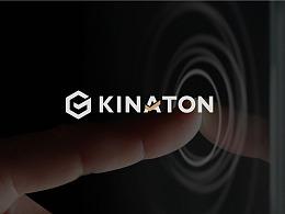金耐顿智能门锁:品牌升级·VI设计·空间SI