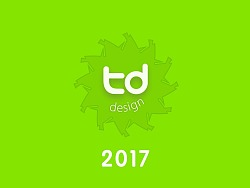 青木2017年度作品总结