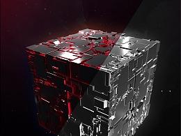 Magic Box - 动态视觉设计