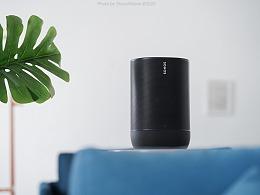 Sonos Move 智能音箱