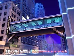 城市场景优化