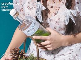 创意视觉『 凛然 | 酒吧 』✖ 新罐头