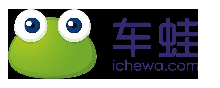 车蛙logo