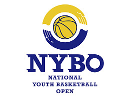 """""""NYBO青少年籃球公開賽""""品牌形象解決方案"""