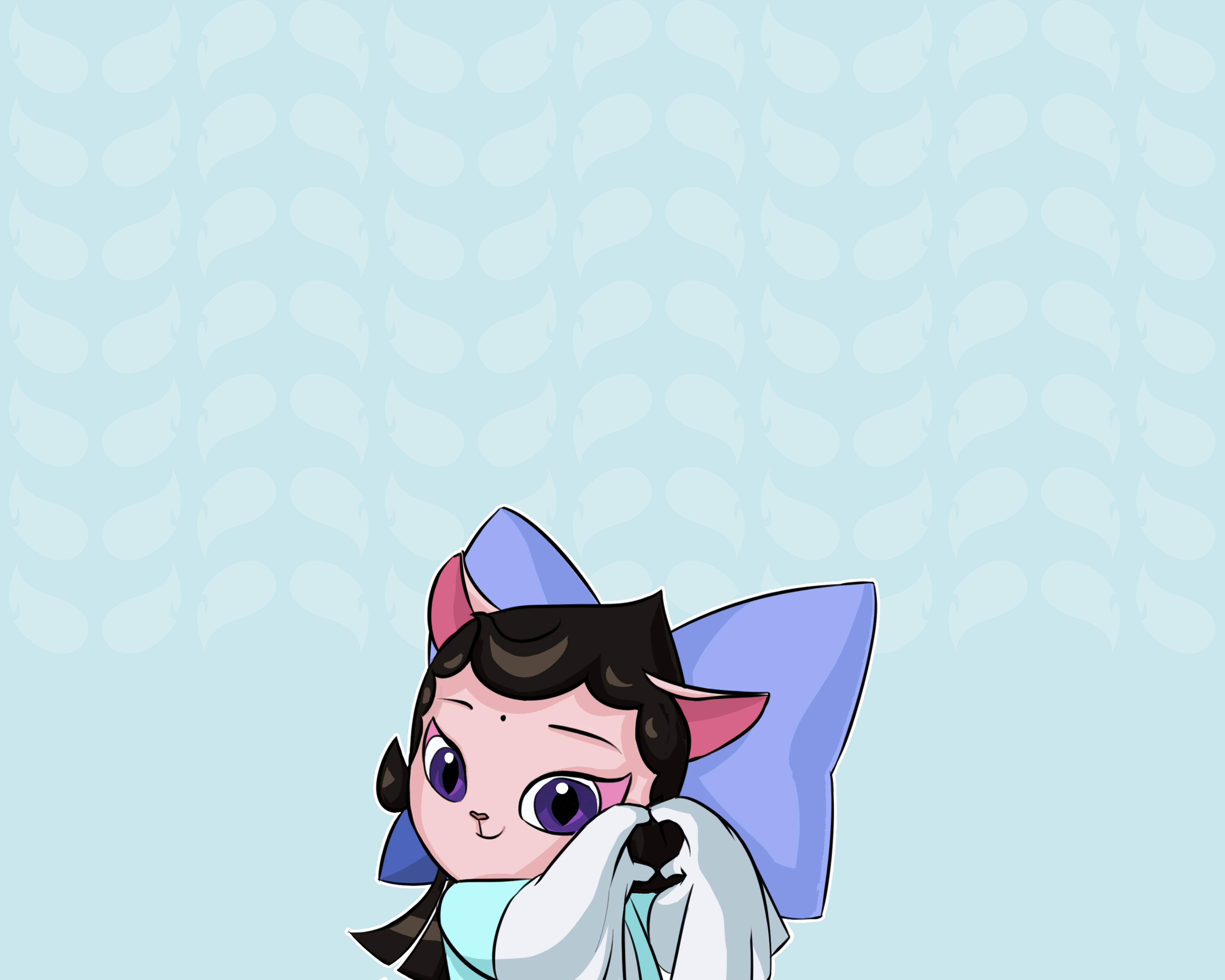 《京剧猫》安卓手机壁纸