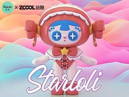 STAR LOLI | 星际萝莉