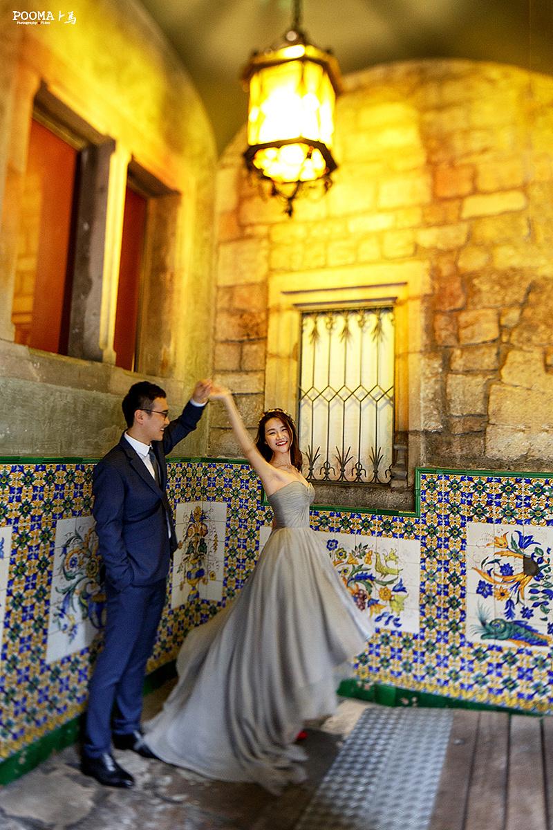 西班牙婚纱_西班牙国旗
